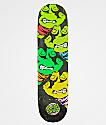 "TMNT x Santa Cruz 8.0"" Skateboard Deck"