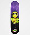 "TMNT x Santa Cruz Donatello 8.125"" Skateboard Deck"