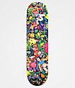 "TMNT x Santa Cruz Toys Everslick 8.0"" Skateboard Deck"