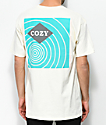 Team Cozy Dynamic Sand T-Shirt
