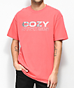 Team Cozy Systems Coral T-Shirt