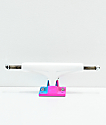 "Tensor 5.0"" Mag Light Pink & Blue Fade Skateboard Truck"