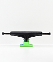 "Tensor 5.25"" Mag Light Black, Green & Blue Skateboard Truck"