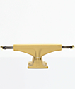 "Tensor MagLight Regular 5.25""  All Gold Skateboard Truck"
