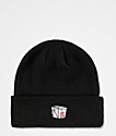 The Forecast Agency Takeout gorro negro