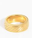 The Gold Gods Midas anillo de oro