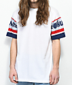 The Hundreds Border White T-Shirt