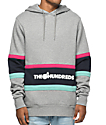 The Hundreds Briggs Grey Hoodie