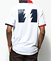 The Hundreds Coby White Jersey Shirt