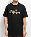 The Hundreds Drought camiseta negra