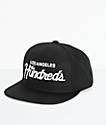 The Hundreds Forever Team Snapback Hat