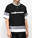 The Hundreds Maxon Knit Black T-Shirt