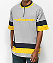 The Hundreds Maxon camiseta de punto gris