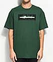 The Hundreds Pills Green T-Shirt