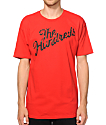The Hundreds Rose Slant T-Shirt