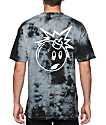 The Hundreds Simple Adam Tie Dye T-Shirt