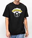 The Hundreds Sour Adam Black T-Shirt
