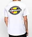 The Hundreds Varsity White T-Shirt