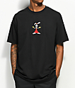 The Hundreds x Roger Rabbit Black T-Shirt