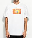 The Hundreds x Roger Rabbit Showcase White T-Shirt