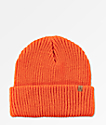 ThirtyTwo Basixx Orange Beanie