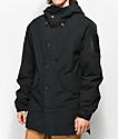 ThirtyTwo Lodger Black 10K Snowboard Jacket