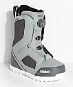 ThirtyTwo STW Grey Boa Snowboard Boots