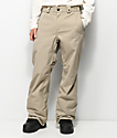 ThirtyTwo Service Stone 10K Snowboard Pants