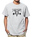 Thrasher Skategoat camiseta gris