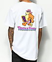 Thrilla Krew Thrilla Walk White T-Shirt