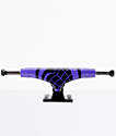 Thunder Sonora 147 High Purple & Black Skateboard Truck
