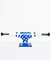Thunder Sonora 147 High White & Blue Skateboard Truck