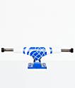 Thunder Sonora ejes de skate azules y blancos 147