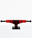 Thunder Sonora ejes de skate negros y rojos 147