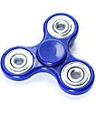 Top Trenz Blue Fidget Spinner