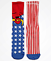 Toy Machine American Monster calcetines