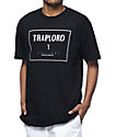 Traplord Box camiseta negra