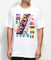 Traplord International White T-Shirt