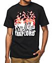 Traplord Trapcity Black T-Shirt