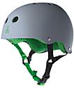 Triple Eight Carbon Sweatsaver Helmet
