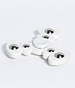 Triple Eight White Fidget Spinner