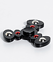 Triple Eight fidget spinner negro