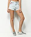 Unionbay Devo shorts con lavado acido