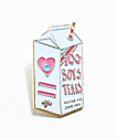 Valfre Boy Tears Pin