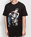 Vanilla Ice Squat camiseta negra