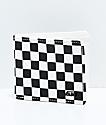 Vans Checkered Black & White Bifold Wallet