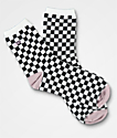 Vans Checkered Shinner Crew Socks