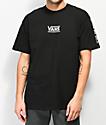 Vans Checkmate III Black T-Shirt