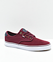 Vans Chima Pro Port Royal & Parisian zapatos