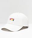 Vans Courtside Cream Strapback Hat